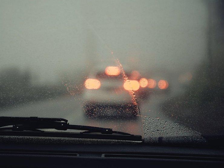 Glas im Auto schwitzen was tun
